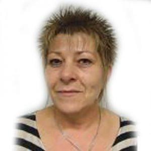 Mrs Marianna Ziolkowska<br>