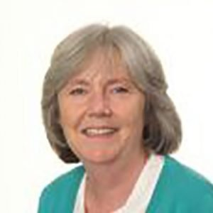 Mrs Judith Dean<br>