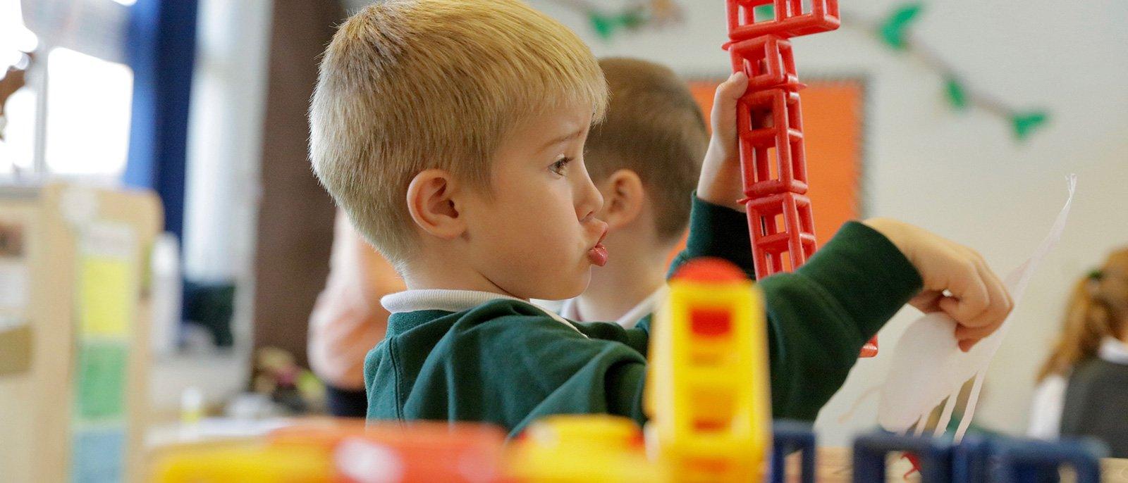 Estcots Primary School