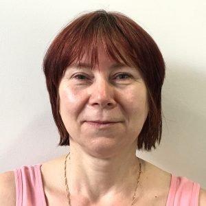 Mrs Stasia Rok<br>