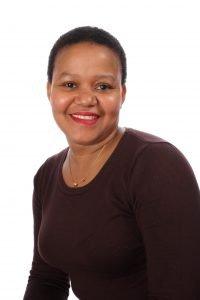 Mrs Isa Cabral<br>